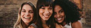 smiling girls dunwoody, ga