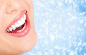 Woman Smiling After Procelain Veneers Dunwoody GA
