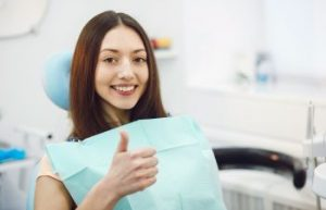 Dental Patient Dunwoody GA