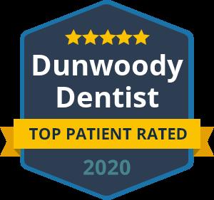 Dunwoody Dentist - Top Patient Rated 2020