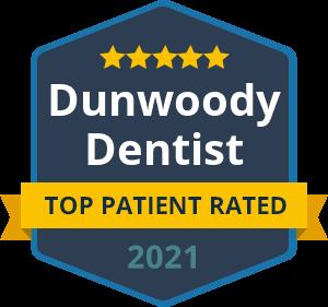 Dunwoody Dentist - Top Patient Rated 2021